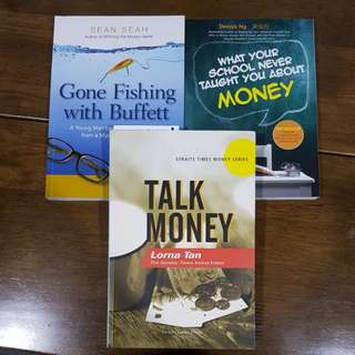 Books on money management