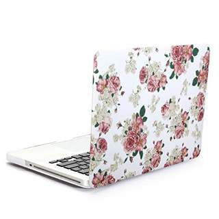MacBook Pro Retina 13inch Floral Cover