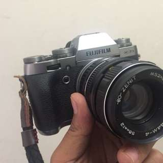 (PRICE REDUCE) Fuji XT-1 GRAPHITE LIMITED XT1