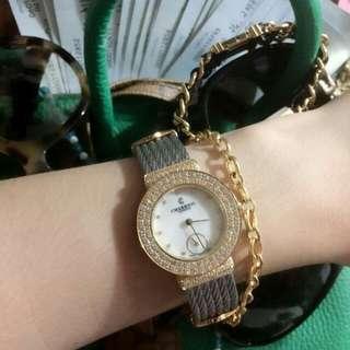 Charriol Watch