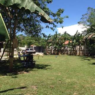Lot for Sale in Danao City