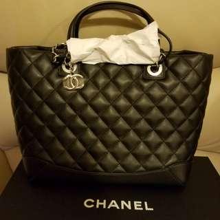 Chanel Tote Bag