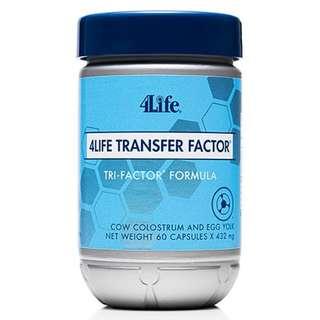 4Life Transfer Factor® Tri-Factor™ Formula