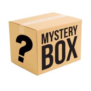 mystery box - php 1500