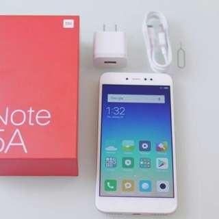 Xiaomi 5A bisa cicilan cuma 3mnt