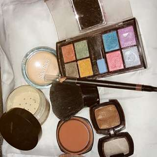 .Authentinc,makeup bundle,lahat2x napo yan,1700