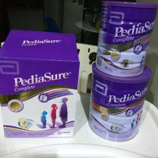 Pedicure formula milk - COD