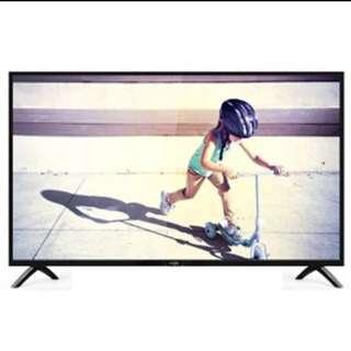 Brand new 32 inch Philips Digital HD LED TV (Free 1 year warranty)