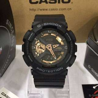 Casio G-shock OEM watch