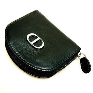 Dior small wallet