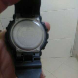 G-Shock Sports Watch - Black