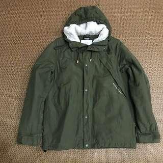 adlib 軍褸 jacket
