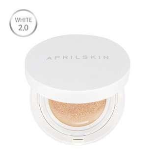 April Skin White Magic Snow