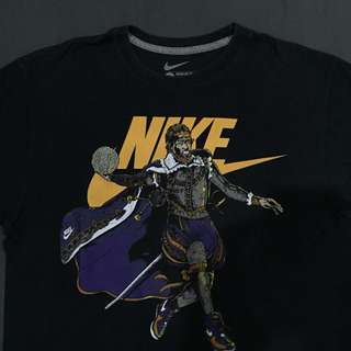 Nike Lebron James T-Shirt