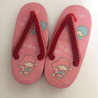 Little Twin Stars 鞋仔1994 絕版珍藏