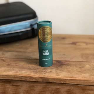 Deep relief essential oil by young living