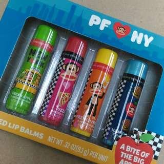 Paul Frank Flavored Lip Balm