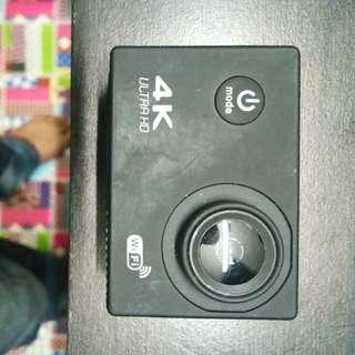 Camera 4k ultra hp