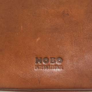 Authentic Hobo International Convertible Crossbody Wallet