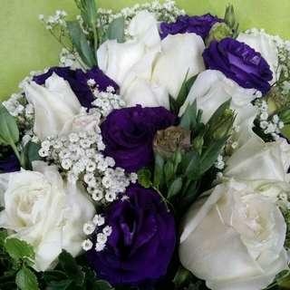Hand Bouquet (#05)