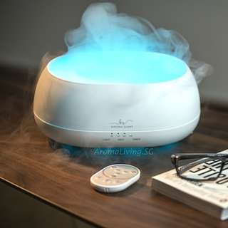 ►KOREA NO.1 BESTSELLING HUMIDIFIER◄ ★PREMIUM QUALITY★REMOTE CONTROL★FREE ESSENTIAL OIL★