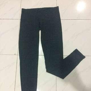 Size M Long John Thermal Wear Uniqlo heattech
