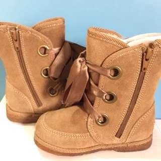 Pediped Boot