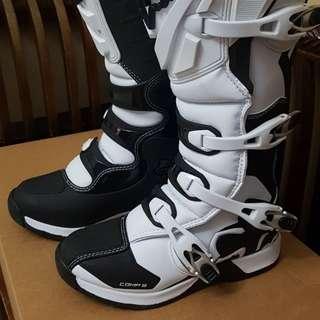 Fox mx boots
