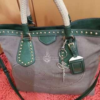 Prada Authentic bag (Fast sale!!)