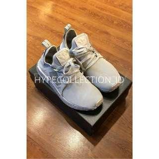 Adidas NMD XR1 Triple Grey UA ORIGINAL BASF BOOST