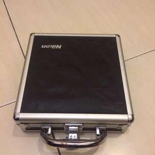 Nikon box cases