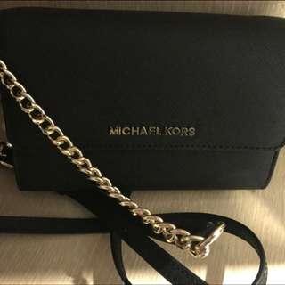 Michael kors斜咩袋
