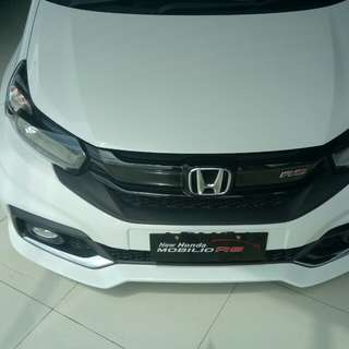 Mobilio RS CVT only 5.000.000, ready stok