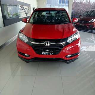 HRV E CVT 2018, ready... special for 10.000.000