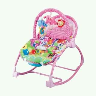 Bouncher bayi