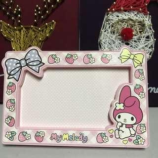 My Melody Photo Frame
