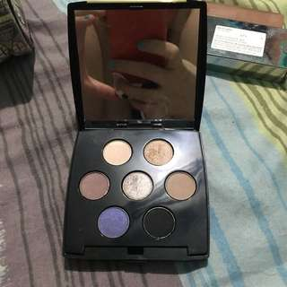 Lancome Eyeshadow Use Once