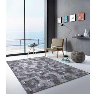 星雲時尚地毯