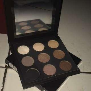 MUFE Eyeshadow Pallet