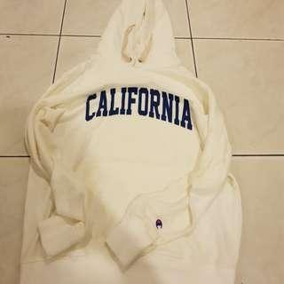 Champion Hoodie California