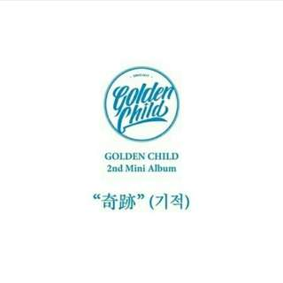 GOLDEN CHLID - MIRACLE