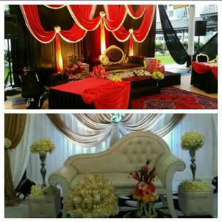 Malay wedding catering 2018