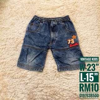 Vintage kids jeans