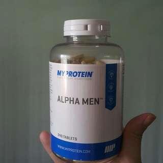 MYPROTEIN multi-vitamin (240 TABS)
