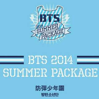 放2014summer package