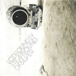 arthcd LCD SOUNDSYSTEM Sound Of Silver CD