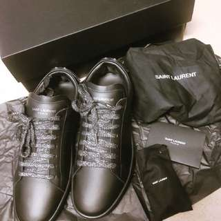 YSL Saint Laurent sneakers 39.5
