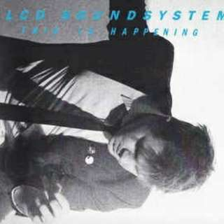 arthcd LCD SOUNDSYSTEM This Is Happening CD