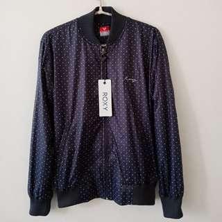new jaket Roxy