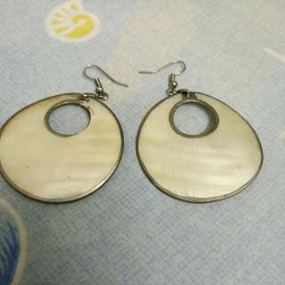 #15OFF earrings 耳環